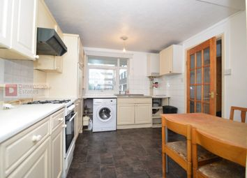Thumbnail 3 bedroom maisonette to rent in Benworth St, Mile End, Bow, East London