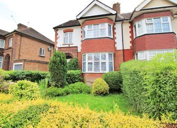 Thumbnail 4 bedroom semi-detached house to rent in Cissbury Ring North, Woodside Park