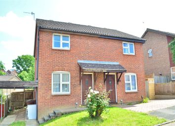 Thumbnail 2 bed semi-detached house for sale in Green Way, Tunbridge Wells