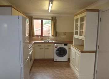 Thumbnail 2 bedroom flat to rent in Trews Weir Reach, St. Leonards, Exeter