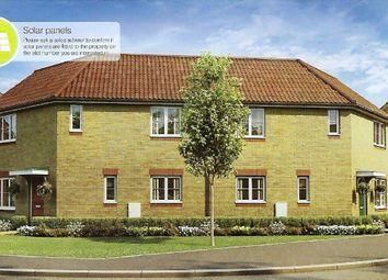 Main Road, Barleythorpe, Oakham LE15. 3 bed semi-detached house for sale