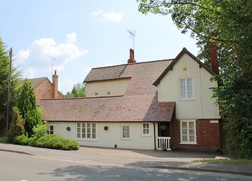 Thumbnail 3 bed detached house for sale in Coventry Road, Kenilworth
