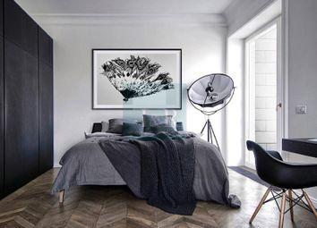 Thumbnail 1 bed apartment for sale in Lapa (Prazeres), Estrela, Lisboa
