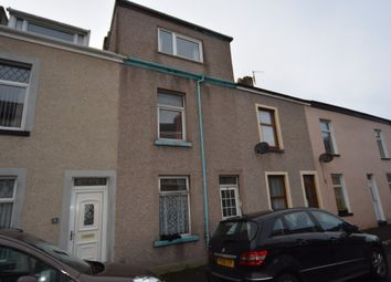 Thumbnail 3 bed terraced house for sale in Union Street, Dalton-In-Furness, Cumbria