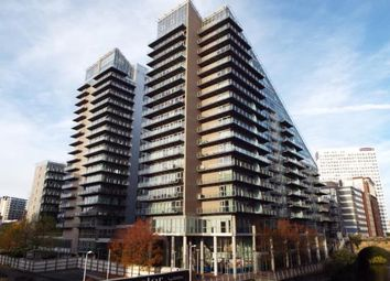 2 bed flat for sale in Clowes Street, Salford, Manchester, Greater Manchester M3