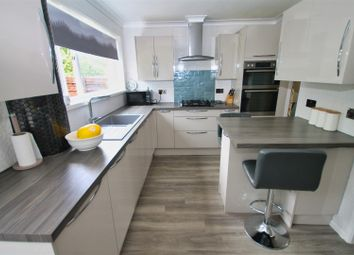 3 bed terraced house for sale in Dale Valley Road, Poole BH15