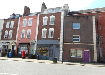 Thumbnail 7 bed terraced house for sale in Hotwell Road, Bristol