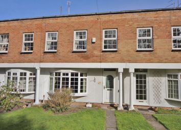 Thumbnail 3 bedroom town house for sale in Hanover Close, Prenton, Wirral
