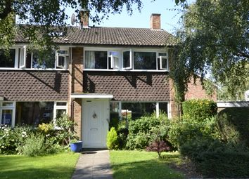 Thumbnail 3 bed end terrace house to rent in Broughton Avenue, Ham, Richmond