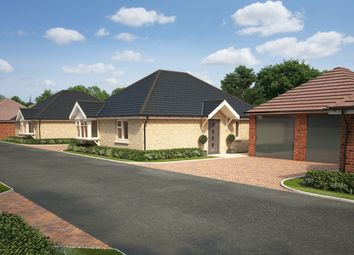Thumbnail 2 bed detached bungalow for sale in Thorpe Road, Little Clacton, Clacton-On-Sea