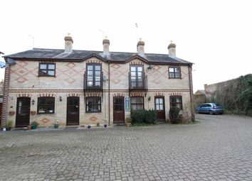 Thumbnail 2 bed terraced house for sale in Rochester Mews, Church Road, Leighton Buzzard