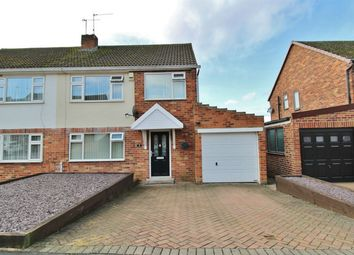 3 bed semi-detached house for sale in Burn Grove, Chapeltown, Sheffield, South Yorkshire S35