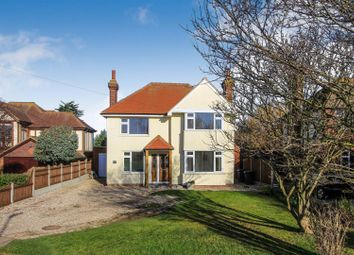 Thumbnail 5 bed detached house for sale in Chestfield, Cherry Orchard, Whitstable