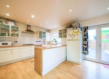 Thumbnail 4 bed terraced house for sale in Whyteville Road, London