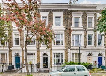 Thumbnail 3 bed terraced house for sale in Grantbridge Street, London