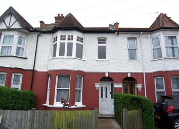 Thumbnail 3 bed property to rent in Fairholme Road, Harrow-On-The-Hill, Harrow