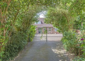 Thumbnail 5 bed detached house for sale in New Road, Woodston, Peterborough
