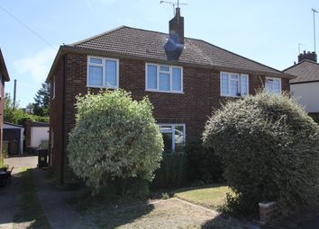 Thumbnail 3 bed semi-detached house to rent in Clive Close, Potters Bar