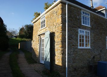 Thumbnail 1 bed barn conversion to rent in Stoke Abbott, Beaminster