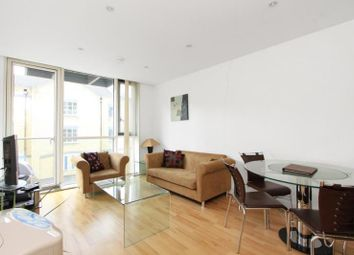 Thumbnail 1 bed flat to rent in Times Square, Hooper Street, London