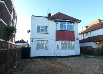 Thumbnail 7 bed detached house for sale in Nyewood Lane, Bognor Regis