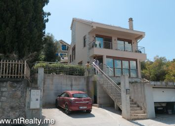 Thumbnail 1 bedroom town house for sale in House With Sea Views, Lustica, Montenegro