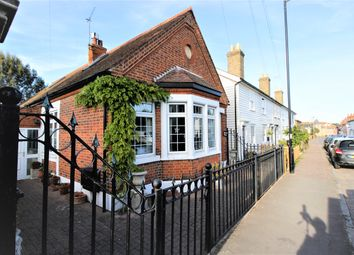 Thumbnail 2 bed detached house for sale in Station Road, Southminster
