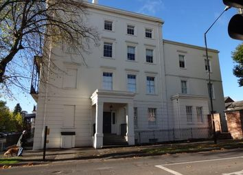 Thumbnail 2 bed flat to rent in Willes Road, Leamington Spa