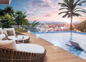 Thumbnail 4 bed villa for sale in Spain, Costa Del Sol, Marbella, Benahavís, Mrb14348