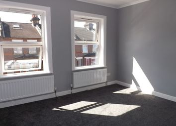 Thumbnail 3 bedroom end terrace house to rent in Granville Road, Luton