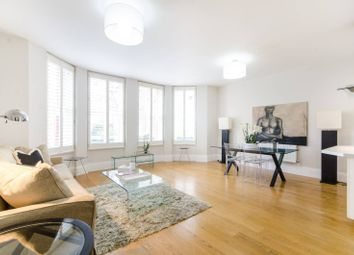 Thumbnail 2 bed flat to rent in Nevern Square, Earls Court