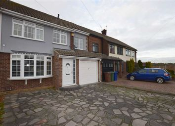 Thumbnail 4 bed semi-detached house for sale in Wheatley Road, Corringham, Essex