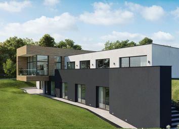Hitcham Lane, Taplow, Buckinghamshire SL6. 5 bed detached house for sale