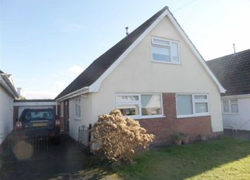 Thumbnail 3 bed semi-detached house to rent in Heol Alun, Aberystwyth
