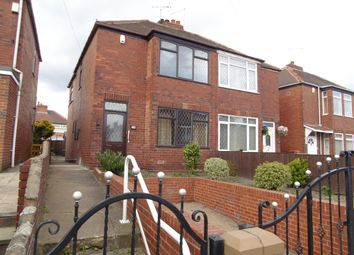 Thumbnail 3 bed semi-detached house for sale in Westfield Lane, South Elmsall