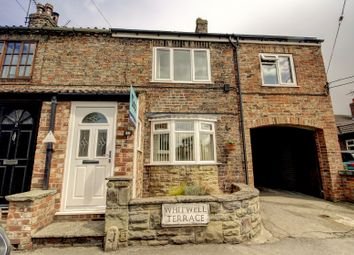 Thumbnail 4 bed terraced house for sale in Whitwell Terrace, Melmerby, Ripon
