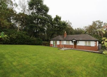Thumbnail 3 bed detached bungalow to rent in Beaudesert Park, Cannock Wood, Rugeley