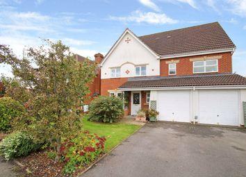 Stourton Park, Hilperton, Wiltshire BA14. 6 bed detached house for sale