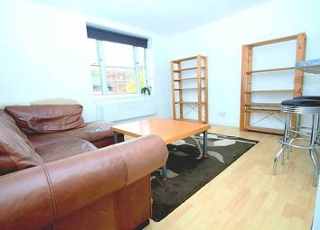 Thumbnail 2 bedroom flat to rent in William Bonney Estate, Clapham, London