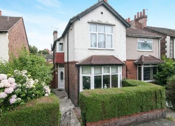 3 bed semi-detached house for sale in Wilkinson Street, Ellesmere Port, Cheshire CH65