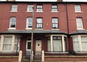 Thumbnail 6 bed terraced house for sale in Balmoral Terrace, Fleetwood