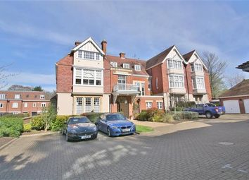 Thumbnail 2 bed flat for sale in The Severals, Bury Road, Newmarket