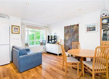 Thumbnail 1 bed flat for sale in Portsea Hall, Portsea Place, London