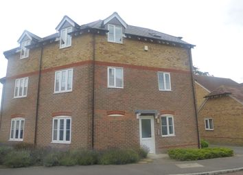 Thumbnail 2 bed flat for sale in Beaverbrook Mews, Maidstone
