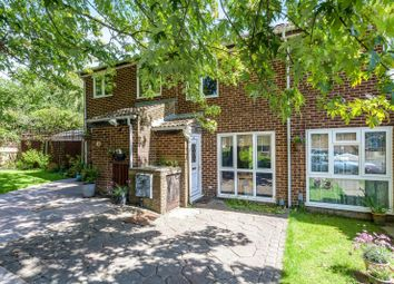 Thumbnail 2 bedroom terraced house to rent in Bashford Way, Pound Hill, Crawley