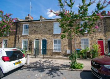 Thumbnail 2 bed terraced house for sale in Whitworth Street, London