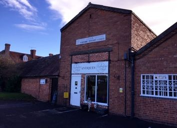 Thumbnail Retail premises to let in Wootton Wawen, Henley In Arden