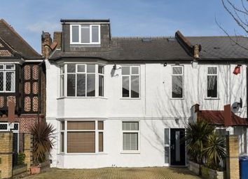 Thumbnail 2 bed flat for sale in Worbeck Road, London