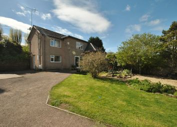 Thumbnail 3 bed cottage for sale in Clements End, Nr. Coleford, Gloucestershire