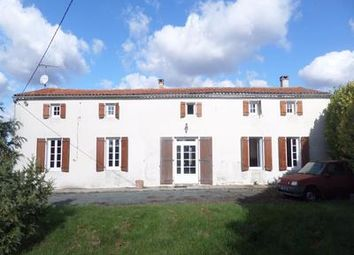 Thumbnail 5 bed property for sale in Pons, Charente-Maritime, France